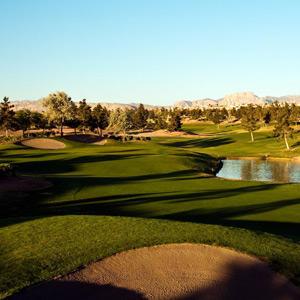 Eagle Crest Executive Golf Course Photo
