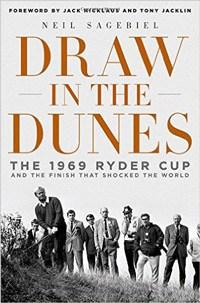 Draw in the Dunes by Neil Sagebiel