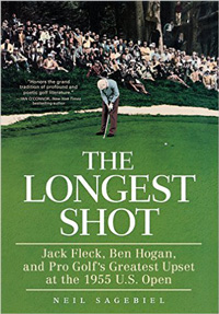 The Longest Shot by Neil Sagebiel