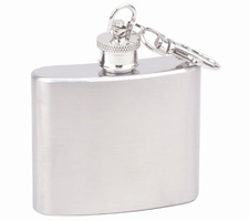 Best Golf Gifts Under 10 - Stainless Steel Drinking Flask
