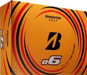 Best Golf Balls for the Average Golfer