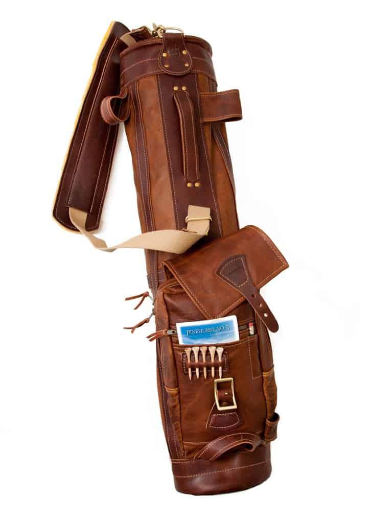 Steurer & Jacoby Sunday Style Golf Bag
