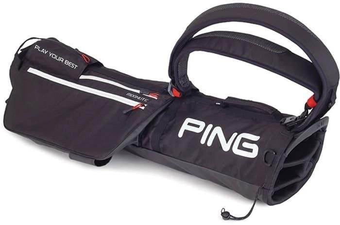 Ping MoonLite Carry Golf Bag