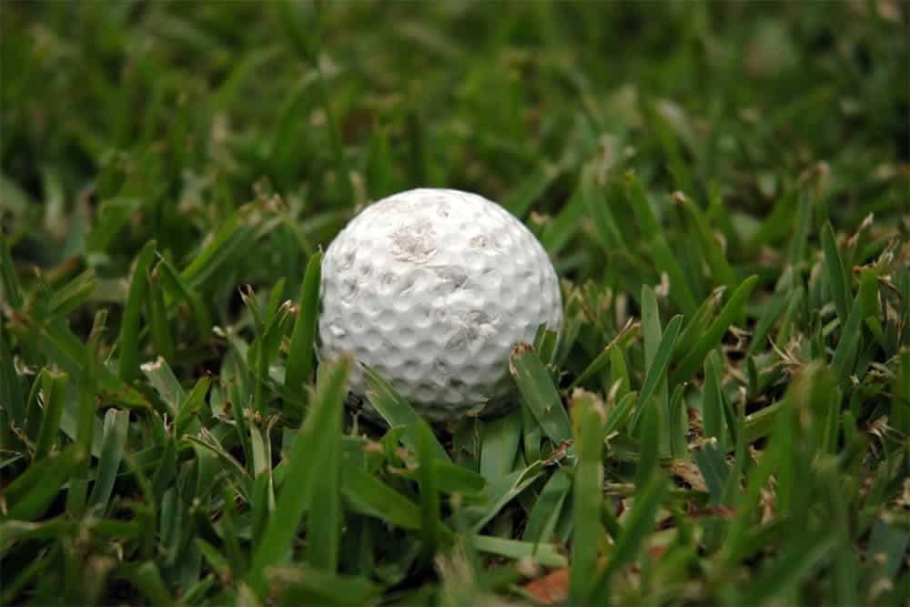 Do Golf Balls Go Bad?